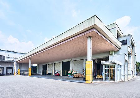 九州・関東精米センター